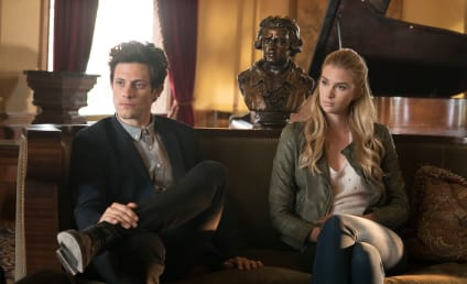 Stitchers Season 3 Episode 4 Review: Mind Palace
