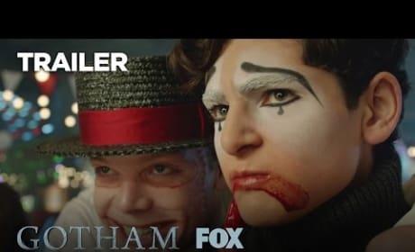 Gotham White Band Trailer: Jerome vs. Bruce