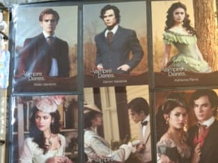 tvd cards