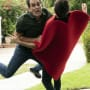 Phil Tackles Dylan - Modern Family Season 10 Episode 4