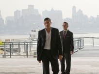 Person of Interest Season 1 Episode 7