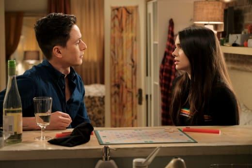 Ben and Jane - The Bold Type Season 2 Episode 8