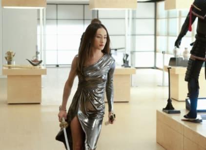 Watch Nikita Season 1 Episode 13 Online