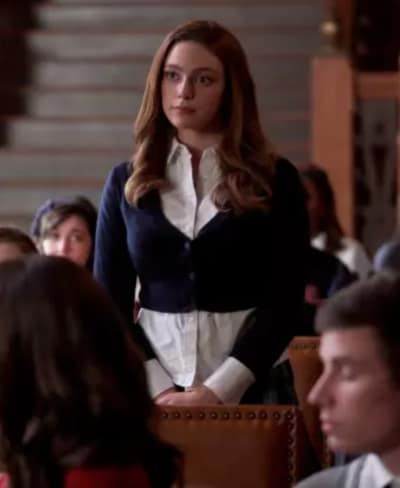I Have Better Magic! - Legacies Season 1 Episode 4