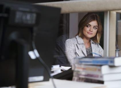 Watch Pretty Little Liars Season 6 Episode 12 Online