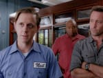 Helping Solve a Case - Hawaii Five-0