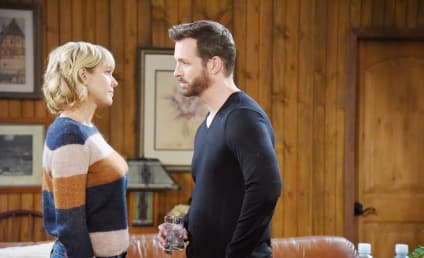 Days of Our Lives Review: Crossing the Line