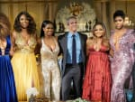 The Cast Likes Each Other? - The Real Housewives of Atlanta