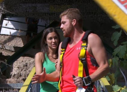 Watch The Amazing Race Season 29 Episode 9 Online