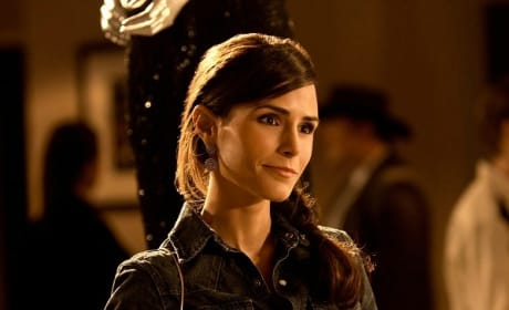 Jordana Brewster as Elena