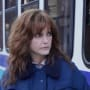 Hanging Out by the Bus - The Americans Season 6 Episode 7