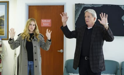 NCIS Season 15 Episode 9 Review: Ready or Not