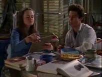Gilmore Girls Season 2 Episode 19