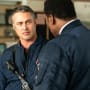 Finding a Connection - Chicago Fire