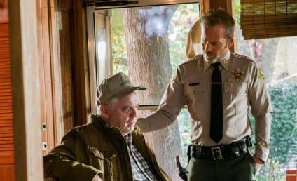 Deputy Season 1 Episode 5 Review: Black & Blue