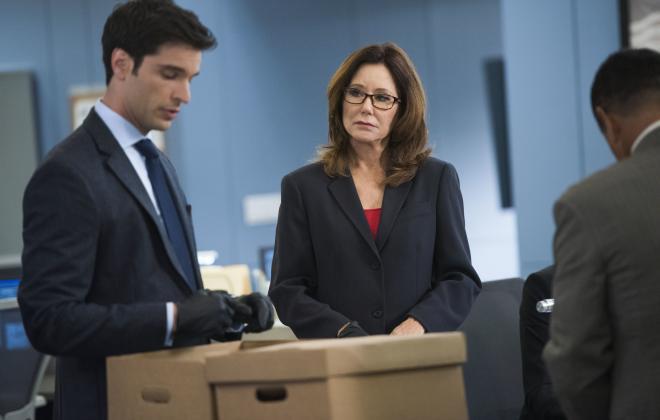 Major Crimes Season 5 Episode 14 Review: Heart Failure