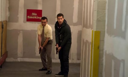 Brooklyn Nine-Nine Season 3 Episode 10 Review: Yippie Kayak