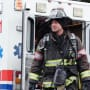 Severide - Chicago Fire Season 4 Episode 14