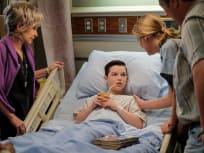 Young Sheldon Season 2 Episode 12
