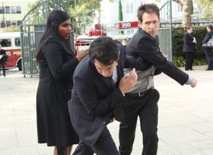Watch The Mindy Project Season 2 Episode 15 Online