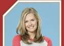 Maggie Lawson Gets Back in the Game, Talks Future on Psych