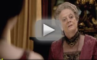 Downton Abbey Season 3 Preview