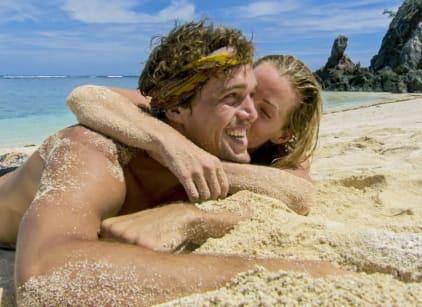 Watch Survivor Season 35 Episode 3 Online