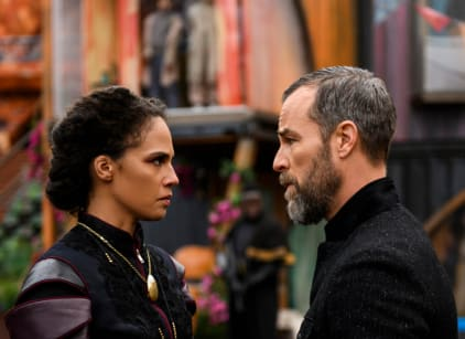 Watch The 100 Season 6 Episode 10 Online