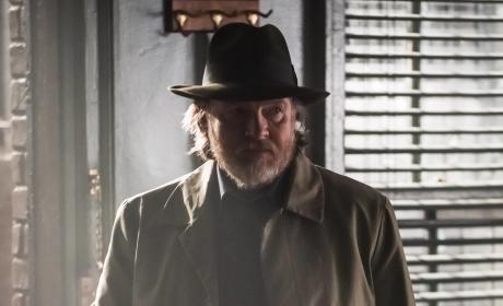 Captain Bullock? - Gotham Season 3 Episode 12
