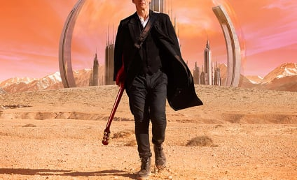Doctor Who Season 9 Episode 12 Review: Hell Bent