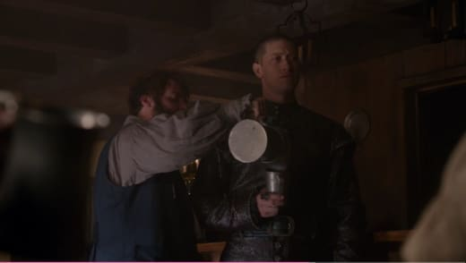 Drinking Buddies - Salem Season 3 Episode 8