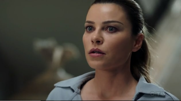 Is This a Face that Can Forgive? - Lucifer Season 3 Episode 24