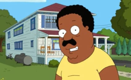 Family Guy Reveals New Cleveland Brown Actor Ahead of Season 19