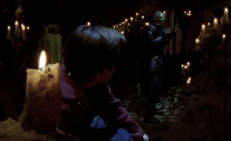 5.1 Earthquake - Buffy the Vampire Slayer Season 1 Episode 12