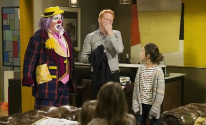 ABC Renews The Goldbergs, Modern Family, black-ish & The Middle For 2016-2017!