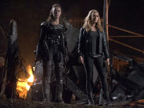 The 100 Season 2 Episode 13