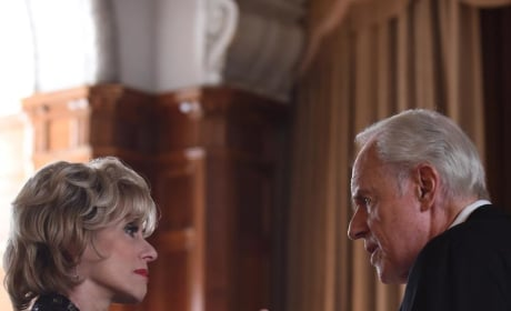 A Conversation- American Crime Story: Versace Season 1 Episode 3
