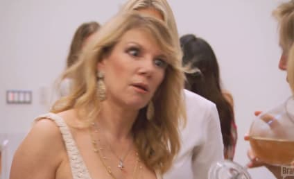 Watch Real Housewives of New York City Online: Season 7 Episode 12