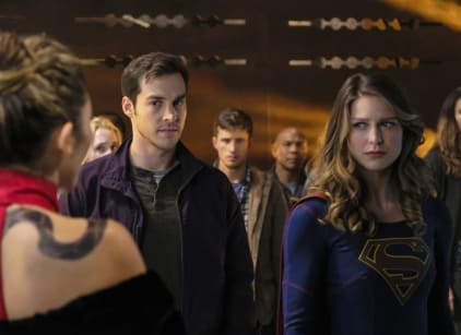 Watch Supergirl Season 2 Episode 9 Online