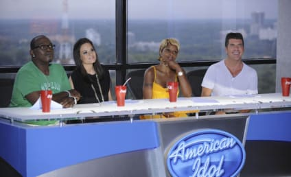 American Idol Recap: Atlanta Auditions