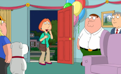 Family Guy Review: Conway Bieber & The Old Pack Mule