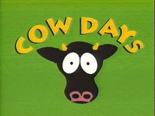 South Park Cow Days