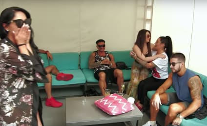 Watch Jersey Shore: Family Vacation Online: Season 3 Episode 9