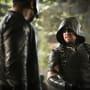 Making plans - Arrow Season 4 Episode 23