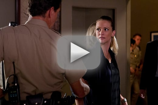 Criminal Minds Season 9: Grade It! - TV Fanatic