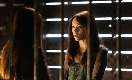 The Vampire Diaries Season Premiere: Teases & Tidbits