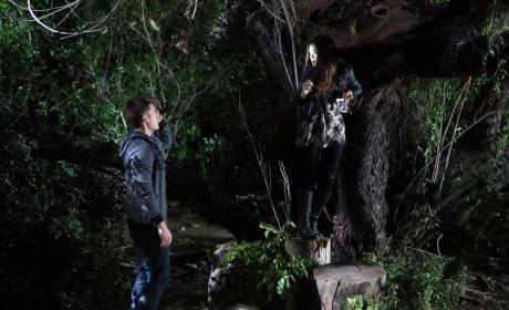 Two Siblings in a Tree - Pretty Little Liars Season 5 Episode 20