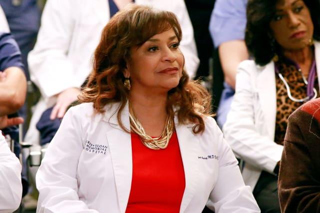 Debbie Allen - Grey's Anatomy