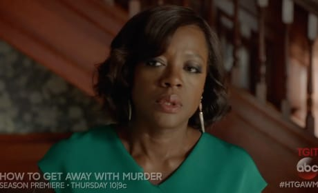 How to Get Away with Murder Season Premiere Clip
