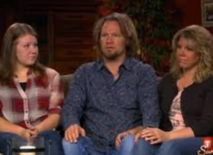Watch Sister Wives Season 6 Episode 3 Online